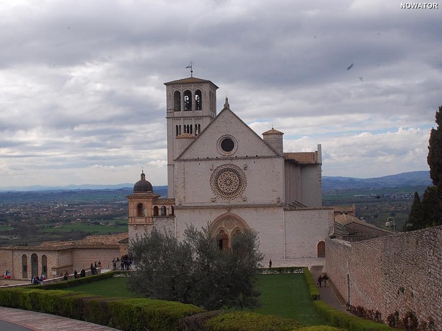 Pielgrzymka do Włoch. Jubileusz 50 lecia narodzin do nieba Ojca Pio
