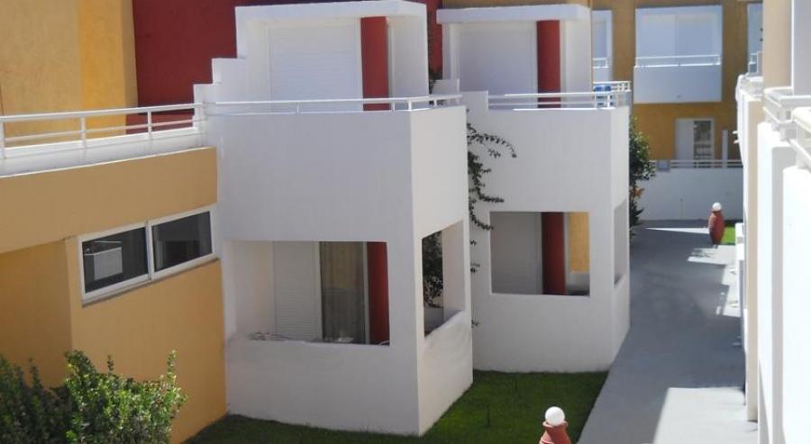 Hotel Amnissos Kreta