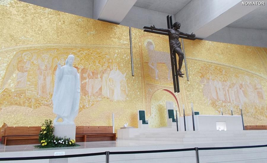 Pielgrzymka Fatima + Santiago de Compostela - 8 DNI